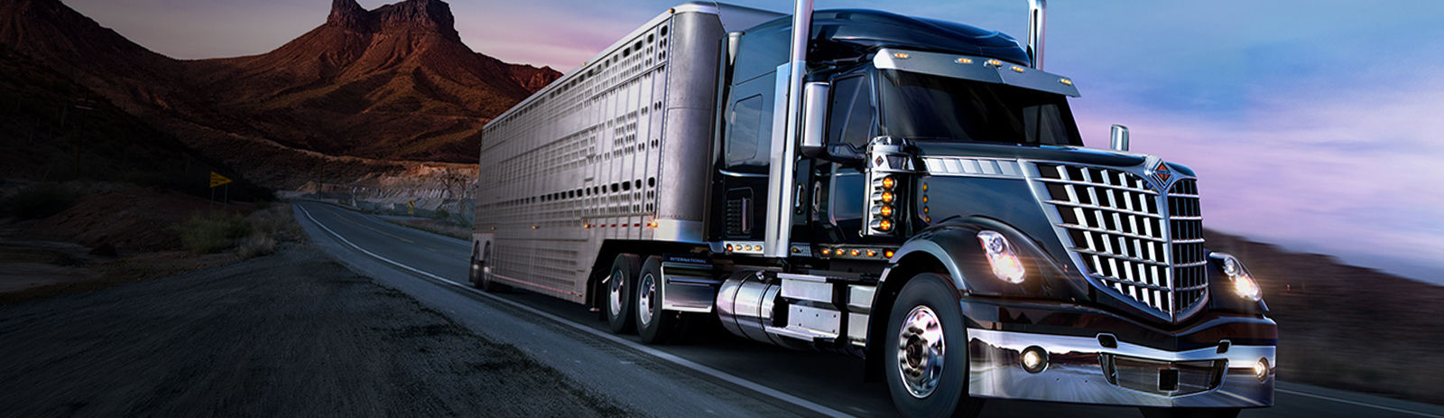 Truck Sales & Services | Eastern Ohio | Full-service dealership
